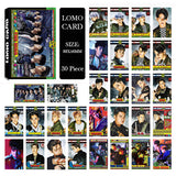 EXO LOMO HD Photocard