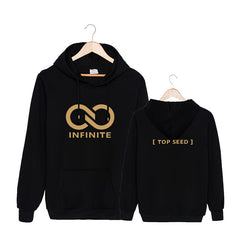 INFINITE  Hoodies