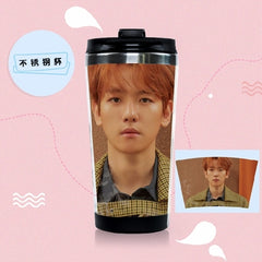 EXO Drinkware Stainless Steel