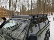 80 Series Roof Rack