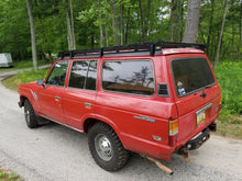 60 Series Roof Rack