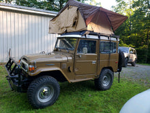 FJ40 Roof Rack