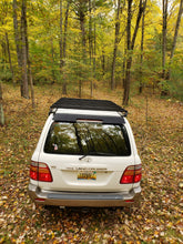 100 Series Roof Rack