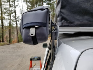 Awning Bracket Mount Set