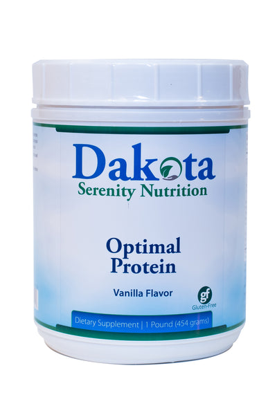 Optimal Protein