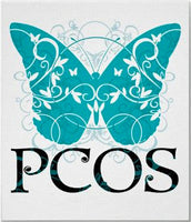 Workshop - Let's Talk About PCOS (Tuesday, Sept 18th Noon to 1 PM CST)