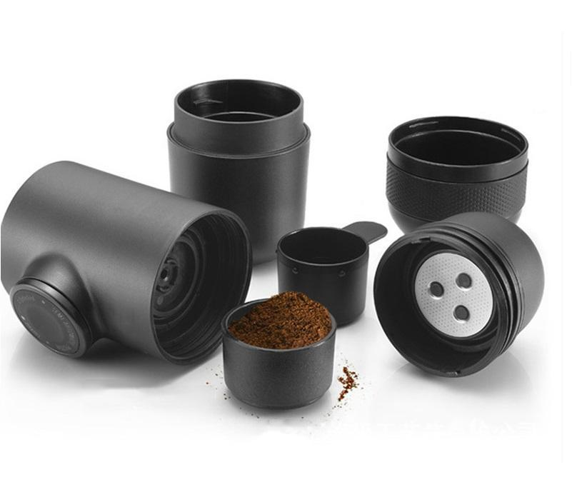 Portable Coffee Maker - Travel Coffee Maker