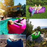 Fast Inflatable Air Sofa