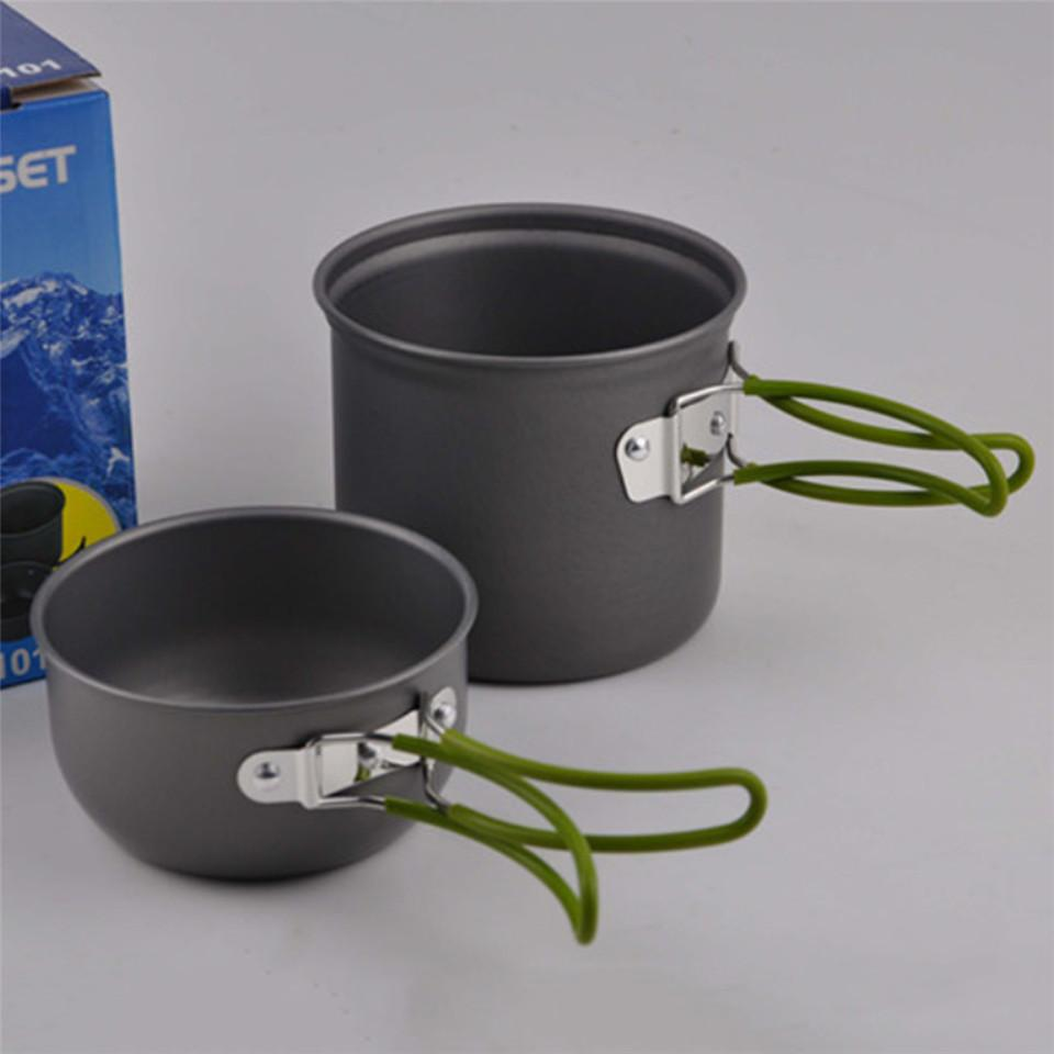 Outdoor Cooking Tool