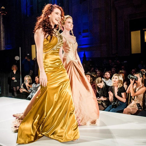madison larae durant designer larae fashions kansas city fashion week