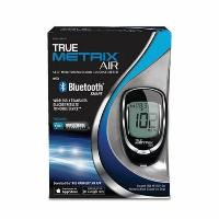 True Metrix Air Glucose Monitoring System