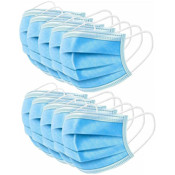 Disposable face masks ( Wholesale bargains)
