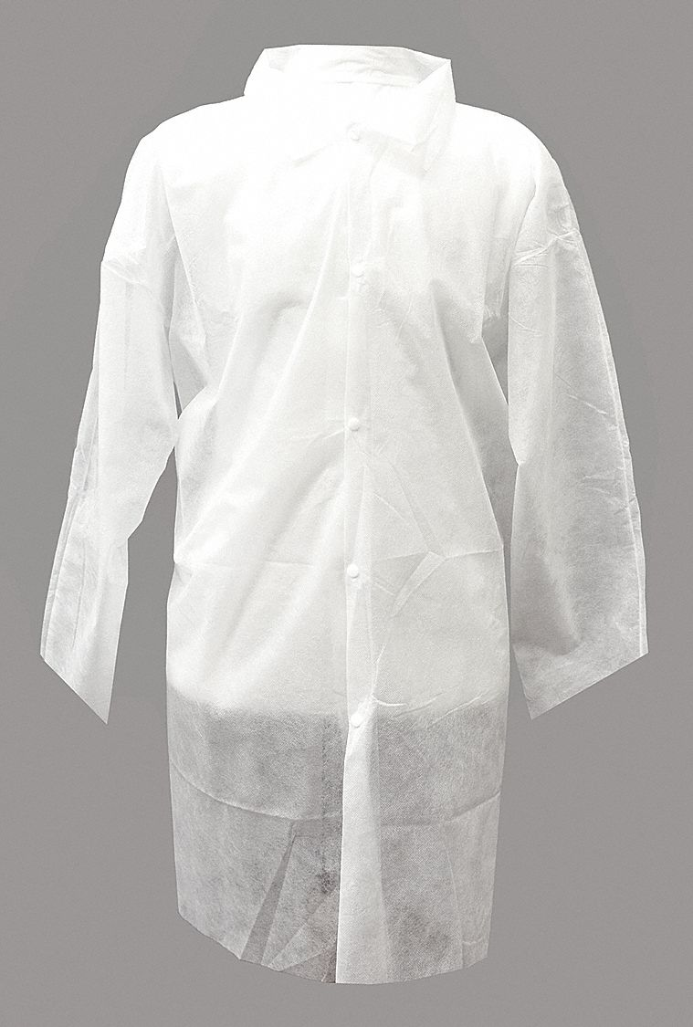 Lab Coats( White)