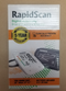 RapidScan Digital Automatic Blood Pressure Monitor