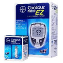 Contour Next EZ Meter and 50 Test Strip Combo