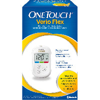 OneTouch Verio Flex Blood Glucose Meter
