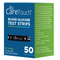Care Touch Blood Glucose Test Strips (50 Count)
