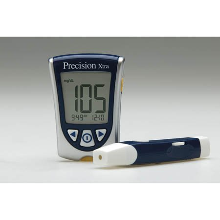 Precision Xtra®Blood Glucose Meter