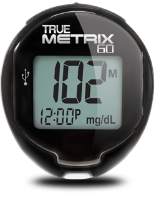 True Metrix GO Meter ONLY