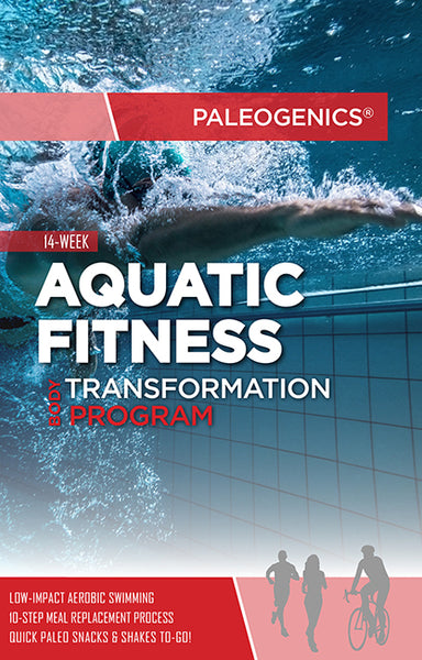 Aquatic Fitness Program (ebook)