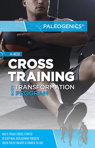 Cross Training Program (ebook)