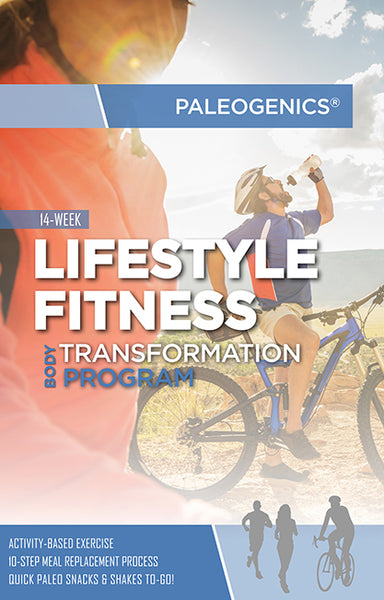 Lifestyle Fitness Program