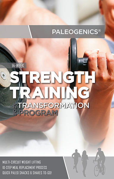 Strength Training Program