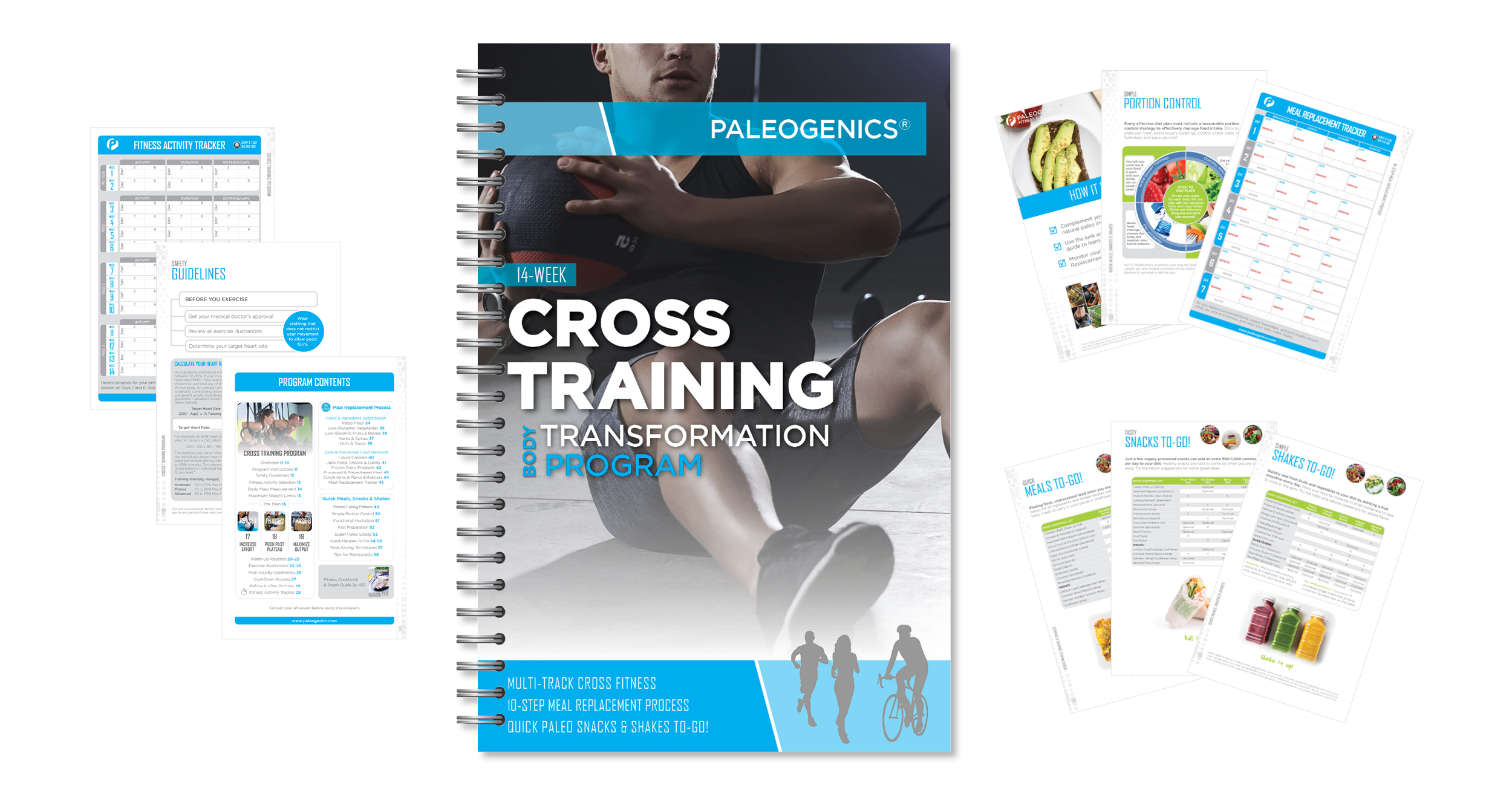 Cross Training Program