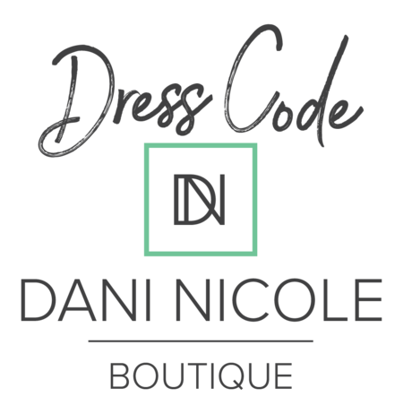 Dress Code by Dani Nicole Boutique