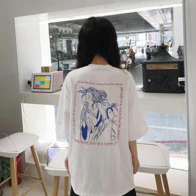 T-shirt KPrint
