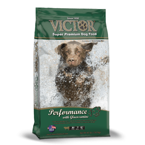 Victor Performance With Glucosamine for Joint Support