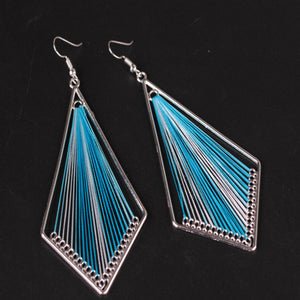 Aluna Bohemian Handmade Earrings