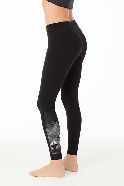Hero Black Cat Legging