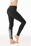 Hero Leopard Legging