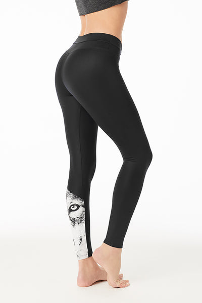 Hero Wolf Legging