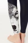 Second Skin Wolf Legging