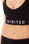 Hero Statement Bra - Spirited