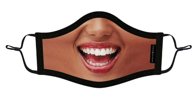 2ND EDITION SMILE MASK