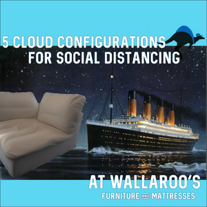 5 Cloud Configurations for Social Distancing