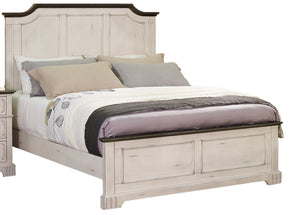 Avalon Twin Bed