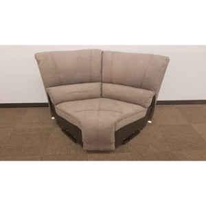 The Cloud Supermicrober Modular Sectional
