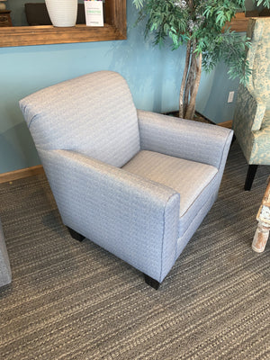 Bermuda Pebble Accent Chair