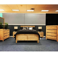 Wallaroo's Brand Catalog - Bedroom Furniture