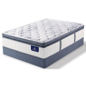 Serta Perfect Sleeper Sedgewick Super Pillow Top Plush
