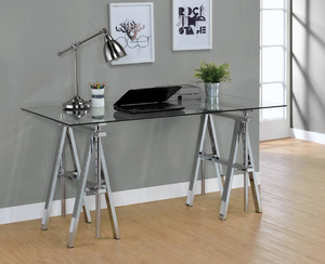 Statham Adjustable Contemporary Desk