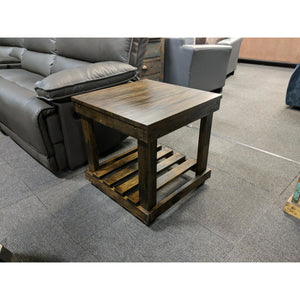 Everett End Table