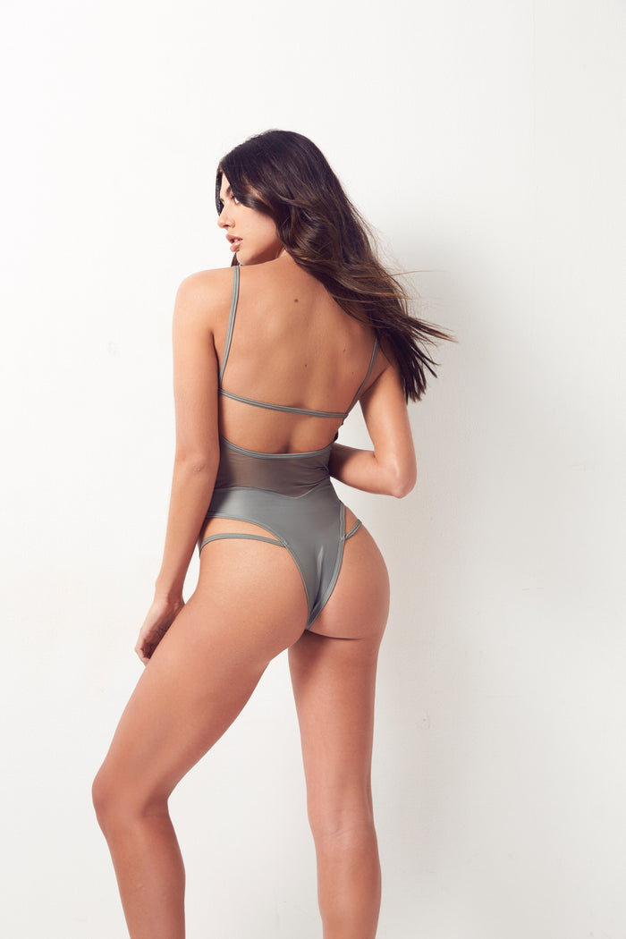 Nat Mesh One Piece