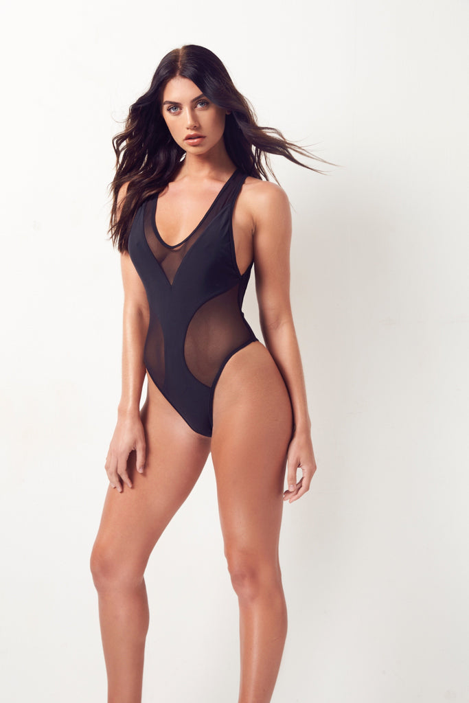 Liv Mesh V One Piece