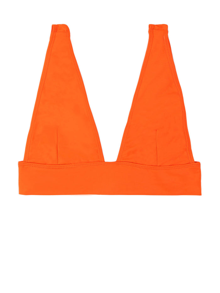 April Triangle Bra Top