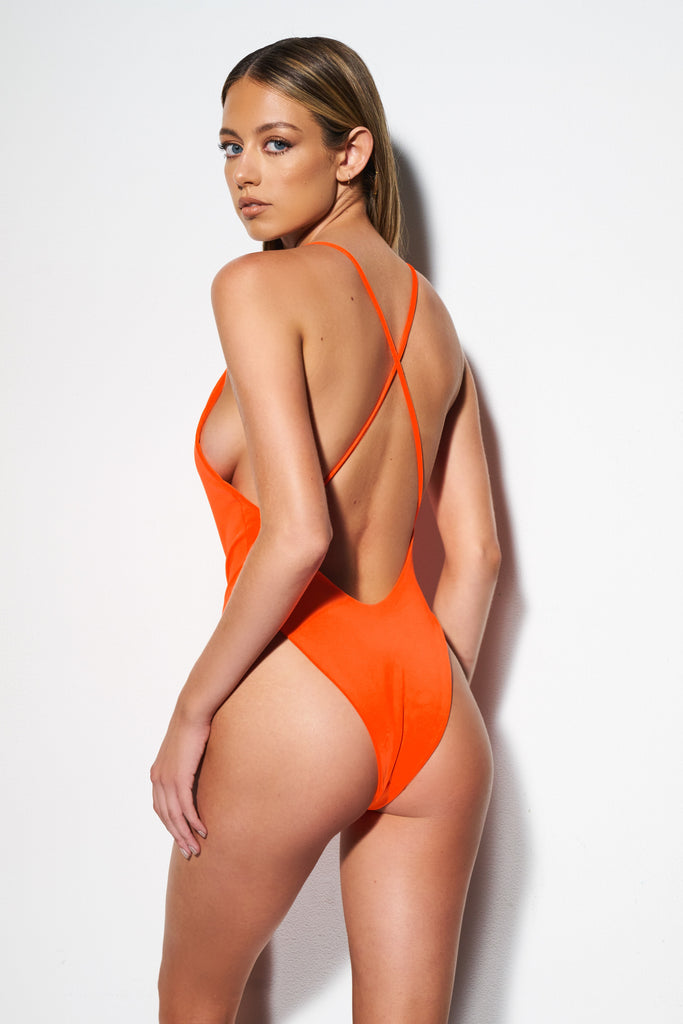 Meghan One-Piece
